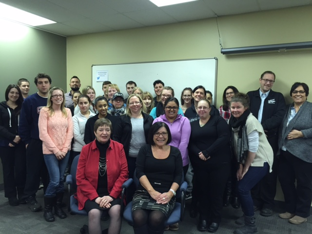 February RIBO Course Review, Insurance Brokers Association Hamilton