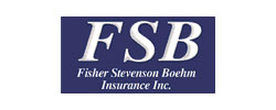 Fisher Stevenson Boehm Insurance Inc. Logo