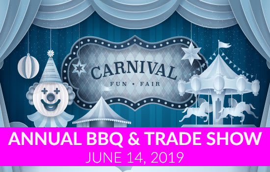 Annual IBAH BBQ & Trade Show