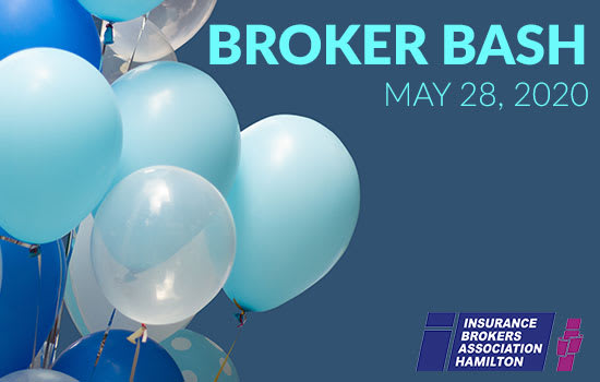 IBAH Annual Broker Bash
