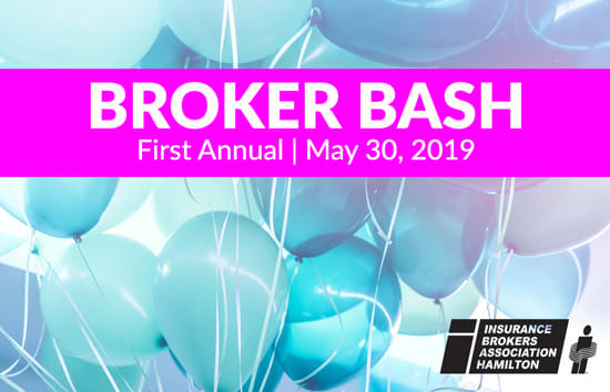 IBAH First Annual Broker Bash