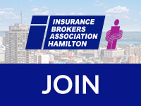 Join the IBAH, Insurance Hamilton